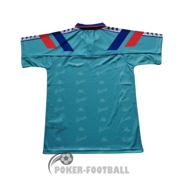 1992-1995 maillot retro barcelone exterieur<br /><span class=