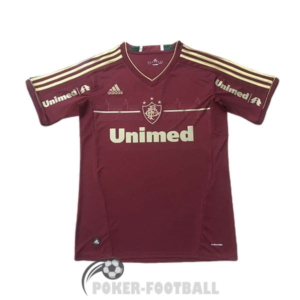 2011-2013 maillot retro fluminense third