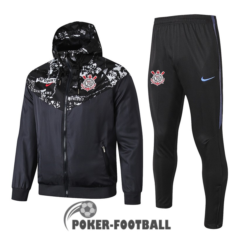 2019-2020 coupe vent corinthians noir [pork-football-13-161]