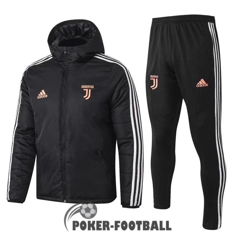 2019-2020 coupe vent juventus noir b [pork-football-13-166]