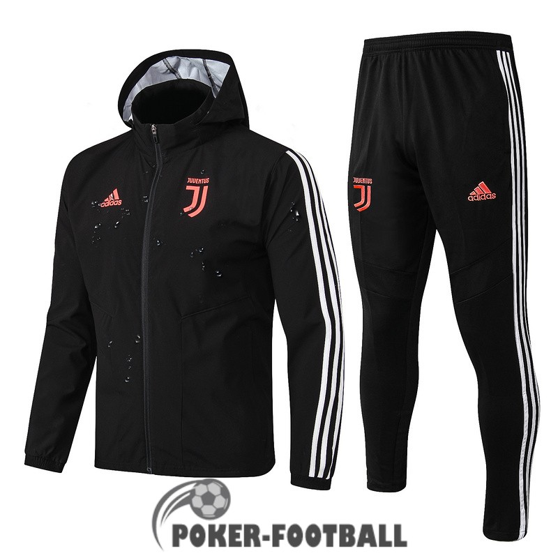 2019-2020 coupe vent juventus noir [pork-football-13-167]