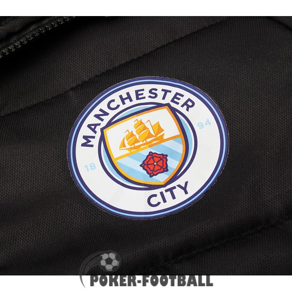 2019-2020 coupe vent manchester city noir