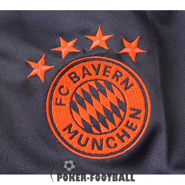 2019-2020 veste bayer leverkusen bleu orange
