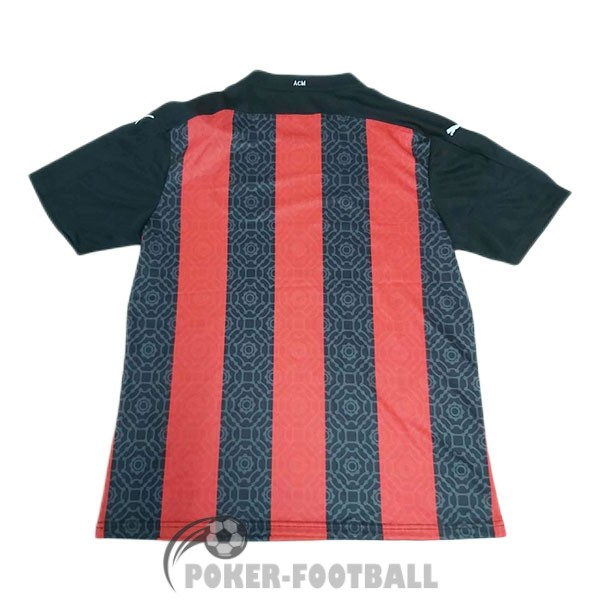 2020-2021 maillot Ac milan domicile<br /><span class=
