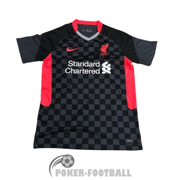 2020-2021 maillot Liverpool third