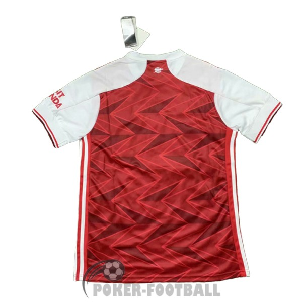 2020-2021 maillot arsenal domicile B<br /><span class=