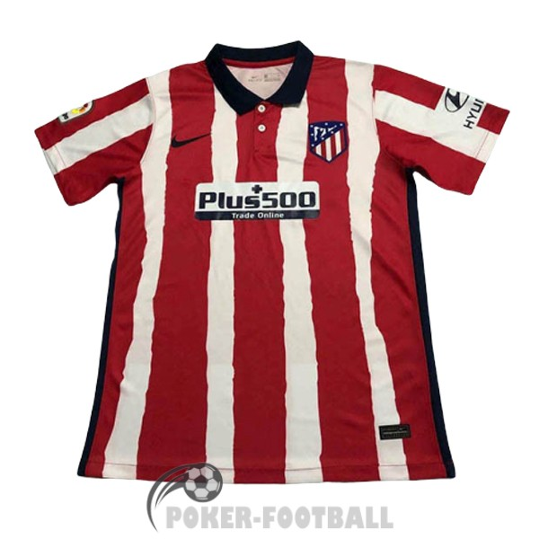 2020-2021 maillot atletico madrid domicile