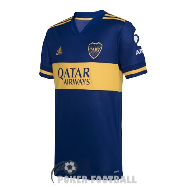 2020-2021 maillot boca junior domicile