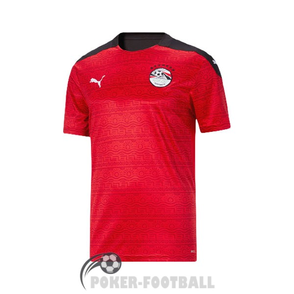 2020-2021 maillot egypte domicile [maillot-201021-51]