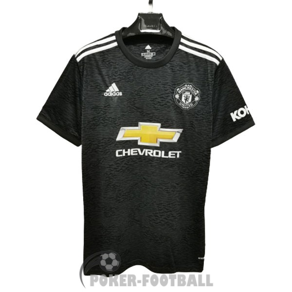2020-2021 maillot manchester united exterieur