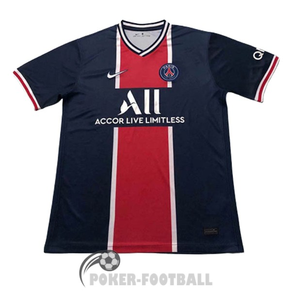 2020-2021 maillot psg domicile [maillot20-3-25-155]
