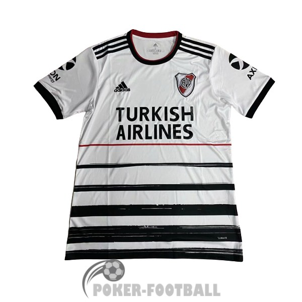 2020-2021 maillot river plate third