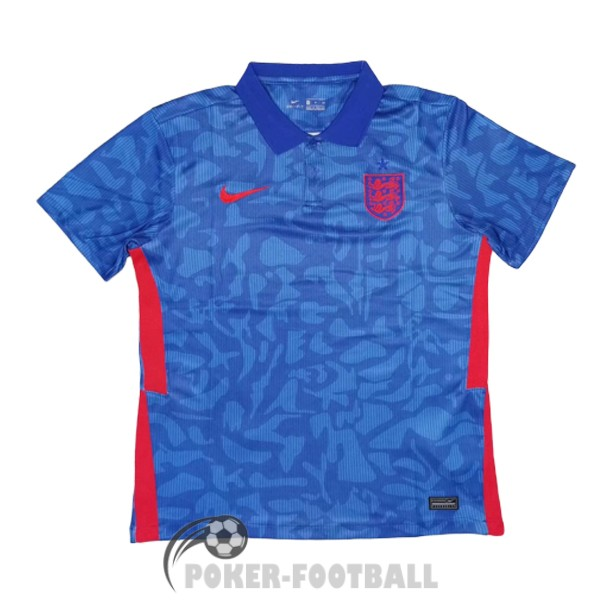 2020 maillot angleterre exterieur