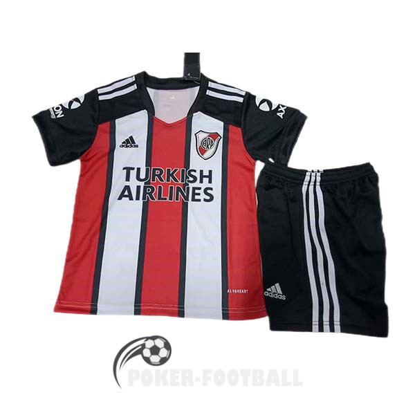 2021-2022 maillot enfants river plate third