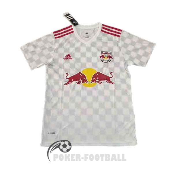 2021-2022 maillot new york red bull domicile