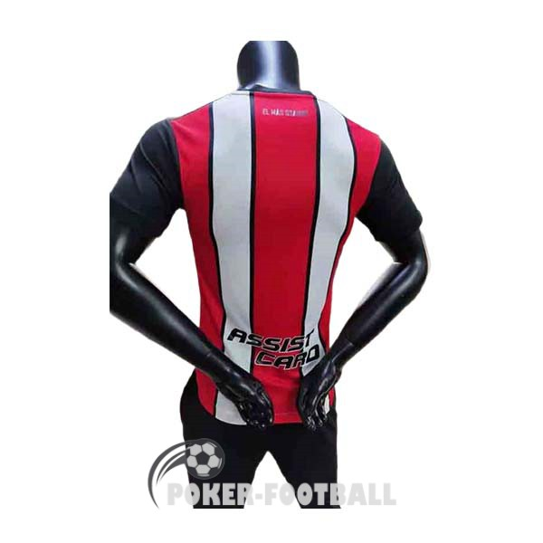 2021-2022 maillot river plate third version joueur
