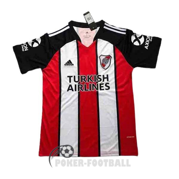 2021-2022 maillot river plate third